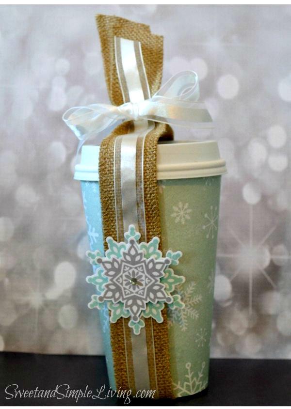 Best Christmas Paper Craft Idea