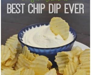 Cream Cheese Dip