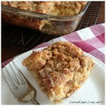 French Toast Casserole Yum!!