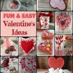 The Best Valentine's Day Ideas 2015