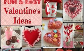 Best Valentines Day Ideas