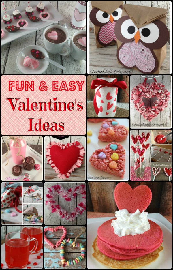 valentine day ideas the best s day ideas 2015 sweet and simple living 28462