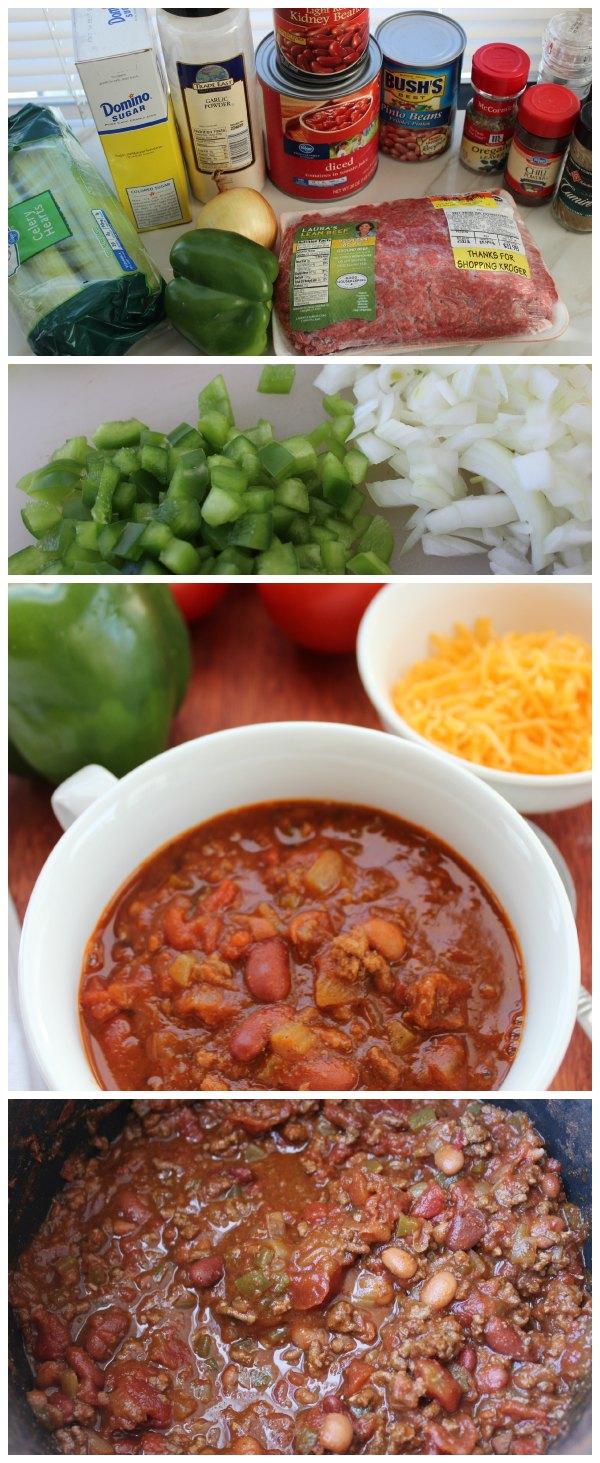 Award Winning Chili Recipe Easy