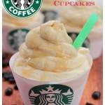 Starbucks Caramel Frappuccino Cupcakes Recipe