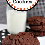 Best Ever Chocolate Cookies