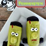 DIY Twinkie Frankenstein Recipe