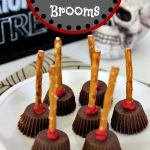 Easy Witch's Brooms