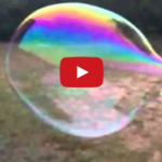 Homemade Huge Bubble Recipe