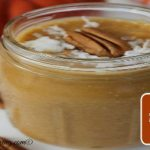 Skinny Pumpkin Pie Smoothie