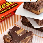 Quick and Easy Reese's Fudge