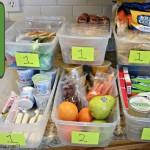 Stress Free School Lunch Ideas